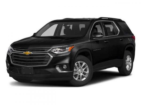 Chevrolet Traverse 2018 $35515.00 incacar.com