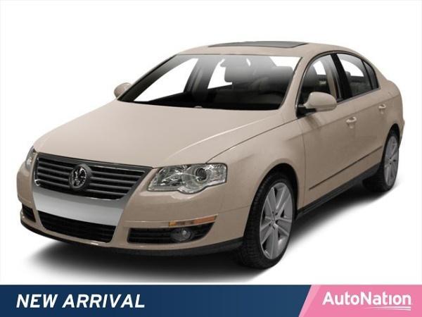Volkswagen Passat Sedan 2010 $7469.00 incacar.com