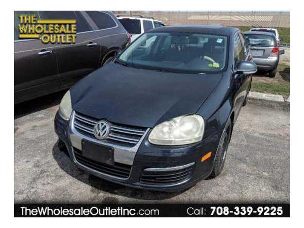 Volkswagen Jetta 2006 $1995.00 incacar.com