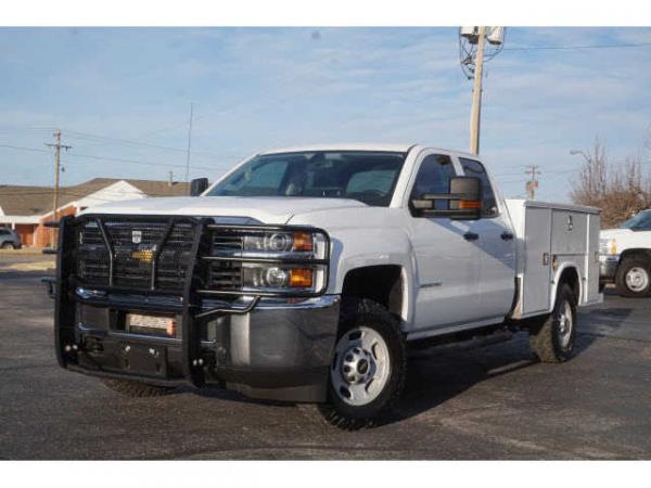 Chevrolet Silverado 2500HD 2015 $28500.00 incacar.com