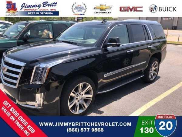 Cadillac Escalade 2015 $44070.00 incacar.com