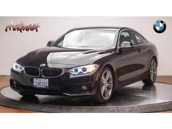 BMW 4 Series 2016 $30999.00 incacar.com
