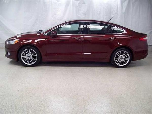 Ford Fusion 2015 $14990.00 incacar.com
