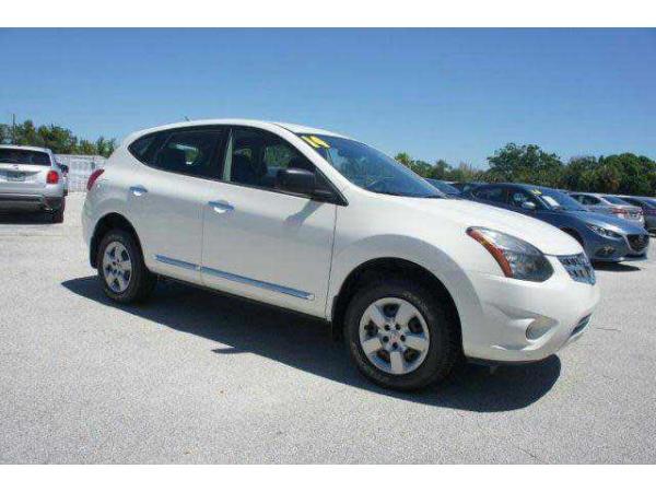 Nissan Rogue 2014 $12895.00 incacar.com