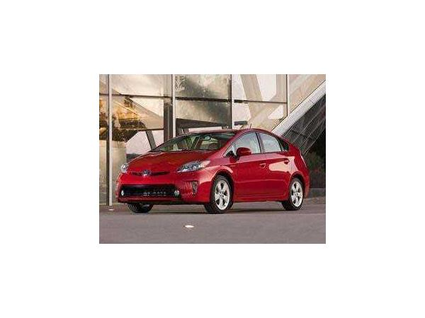 Toyota Prius 2015 $18695.00 incacar.com