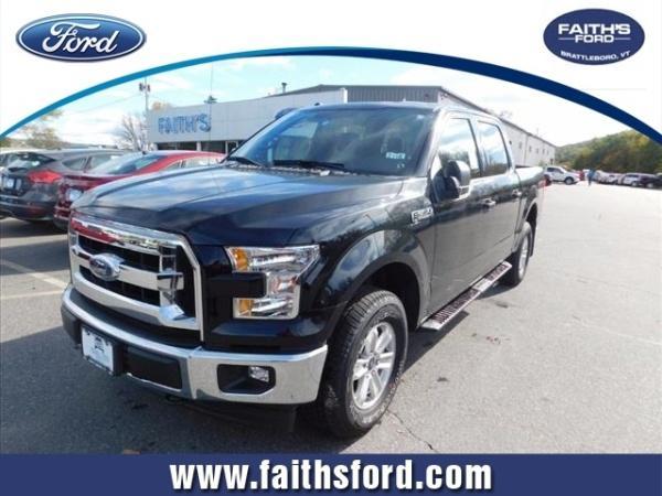 Ford F-150 2017 $43319.00 incacar.com