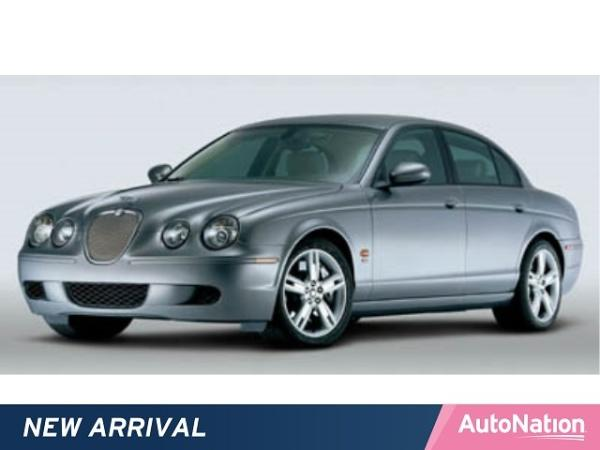 Jaguar S-Type 2005 $8590.00 incacar.com