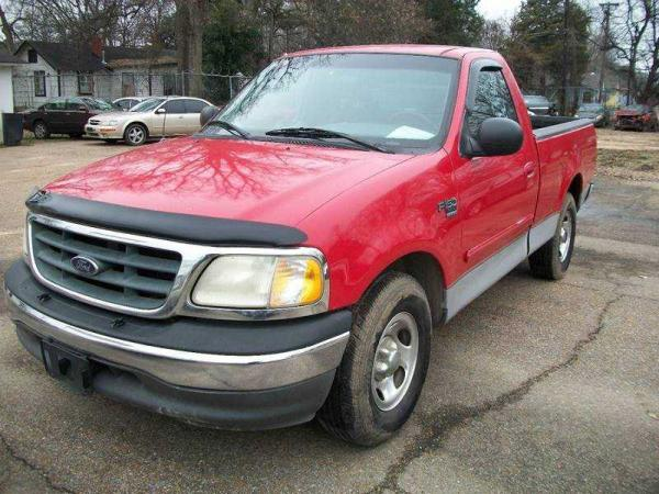 Ford F150 2003 $5995.00 incacar.com