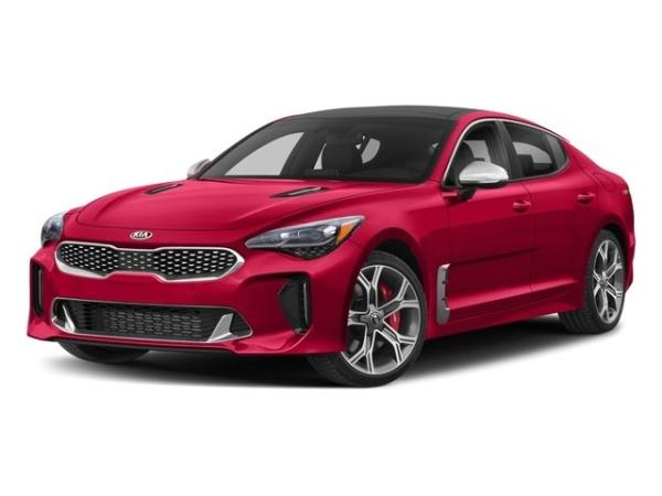 Kia Stinger 2018 $40991.00 incacar.com