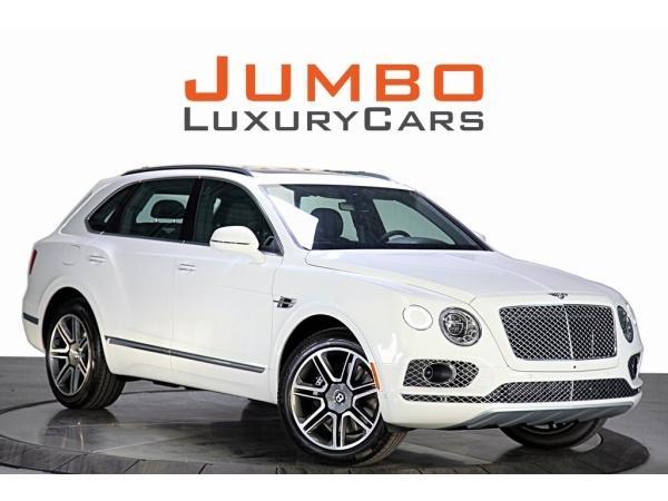 Bentley Bentayga 2018 $199990.00 incacar.com