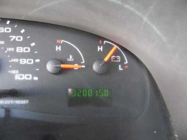 Ford Econoline 2005 $5700.00 incacar.com