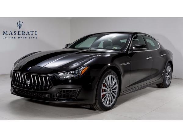 Maserati Ghibli 2018 $70900.00 incacar.com