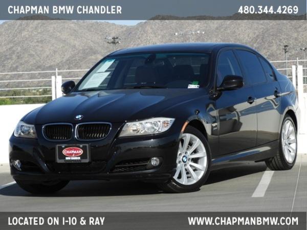 BMW 3 Series 2011 $11993.00 incacar.com