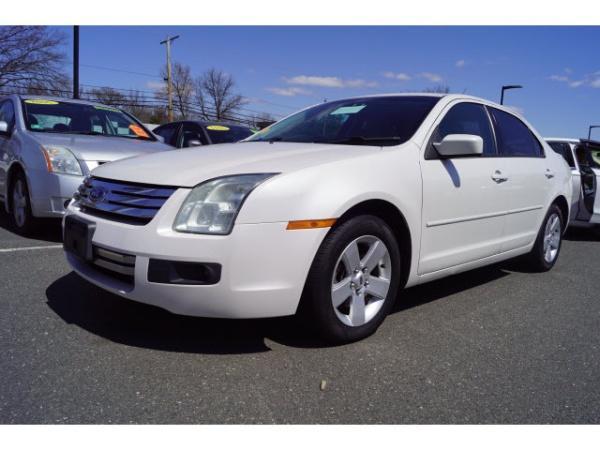 Ford Fusion 2009 $1500.00 incacar.com