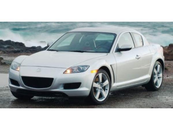 Mazda RX-8 2007 $8999.00 incacar.com
