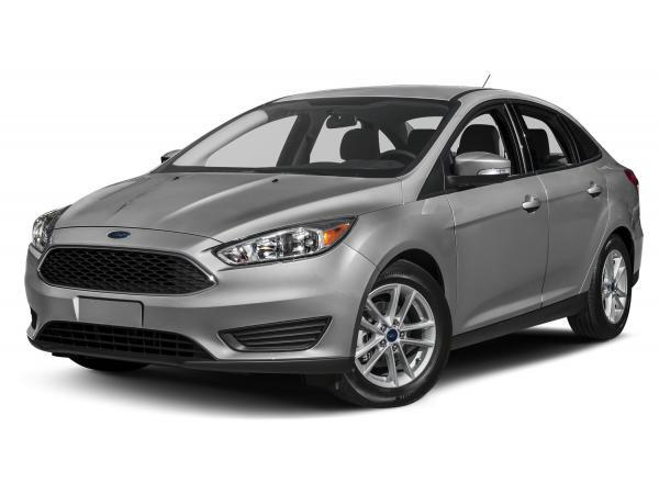 Ford Focus 2016 $12988.00 incacar.com