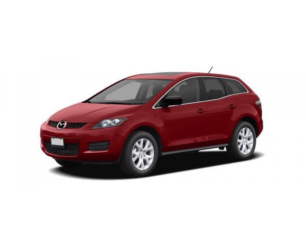 Mazda CX-7 2007 $8000.00 incacar.com