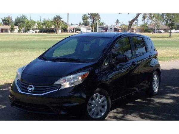 Nissan Versa Note 2014 $6499.00 incacar.com