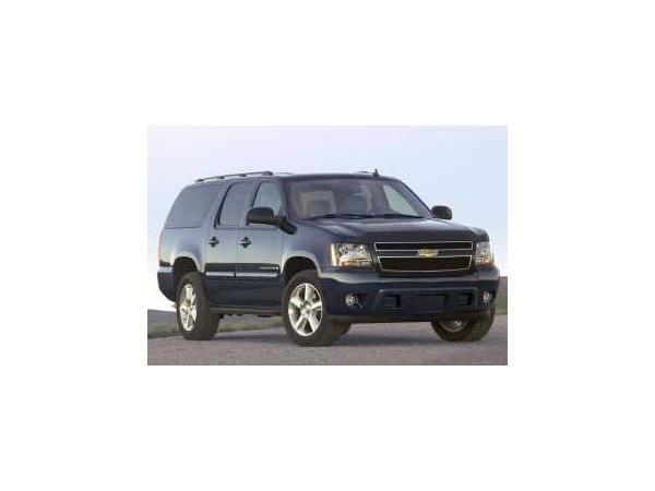 Chevrolet Suburban 2007 $7990.00 incacar.com