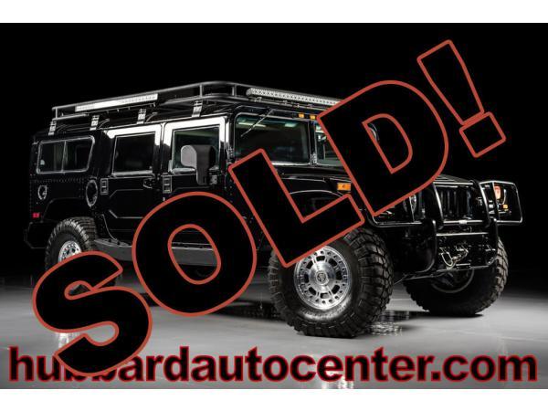 Hummer H1 2006 $195000.00 incacar.com