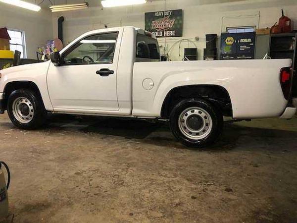 Chevrolet Colorado 2012 $4295.00 incacar.com