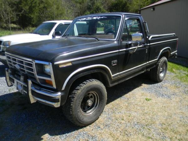 Ford F-150 1982 $3995.00 incacar.com