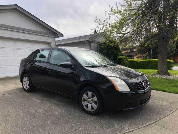 Nissan Sentra 2009 $4995.00 incacar.com