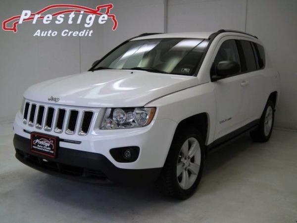 Jeep Compass 2011 $9944.00 incacar.com