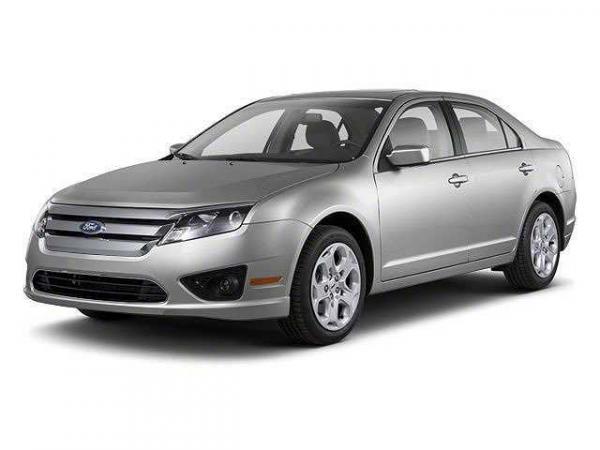 Ford Fusion 2012 $11325.00 incacar.com