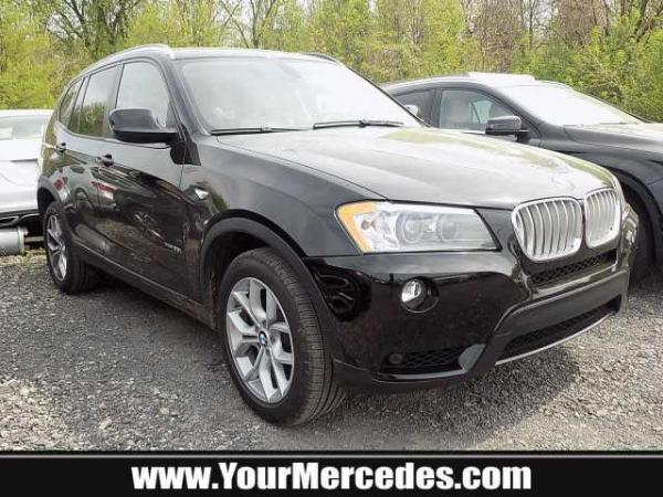 BMW X3 2012 $20981.00 incacar.com