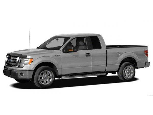 Ford F150 2012 $20991.00 incacar.com