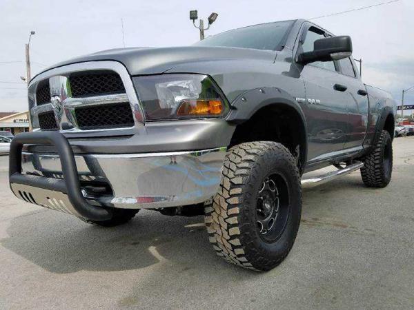 Dodge Ram 1500 2009 $18995.00 incacar.com