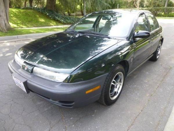 Saturn SL 1999 $2750.00 incacar.com