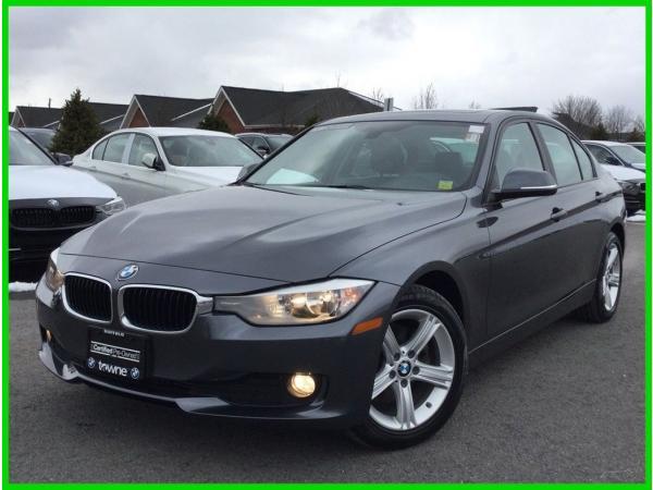 BMW 3-Series 2015 $21995.00 incacar.com