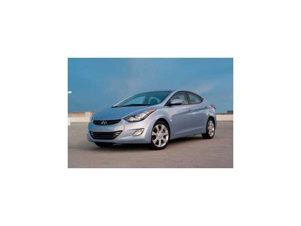 Hyundai Elantra 2011 $8000.00 incacar.com