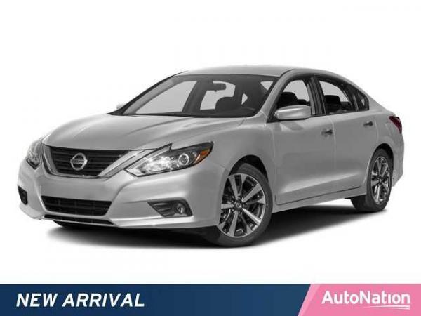Nissan Altima 2016 $16471.00 incacar.com