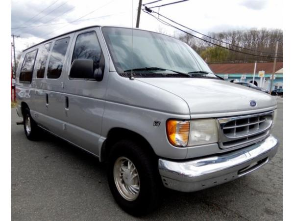 Ford Econoline 1998 $5995.00 incacar.com