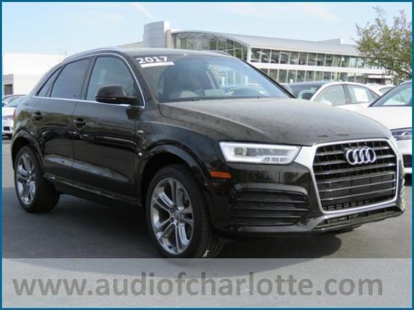 Audi Q3 2017 $36995.00 incacar.com