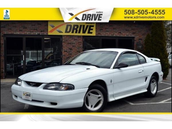 Ford Mustang 1997 $3495.00 incacar.com