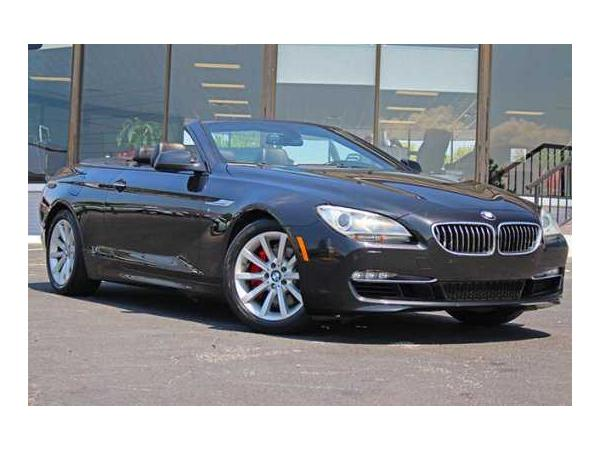 BMW 640i 2012 $32995.00 incacar.com