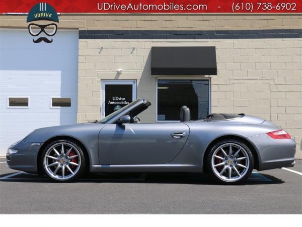 Porsche 911 2006 $45900.00 incacar.com