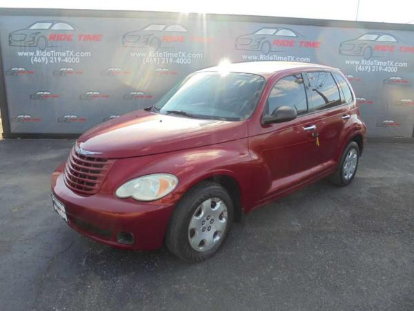 Chrysler PT Cruiser 2009 $2499.00 incacar.com