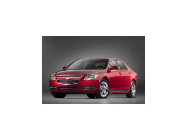 Chevrolet Malibu 2010 $3495.00 incacar.com