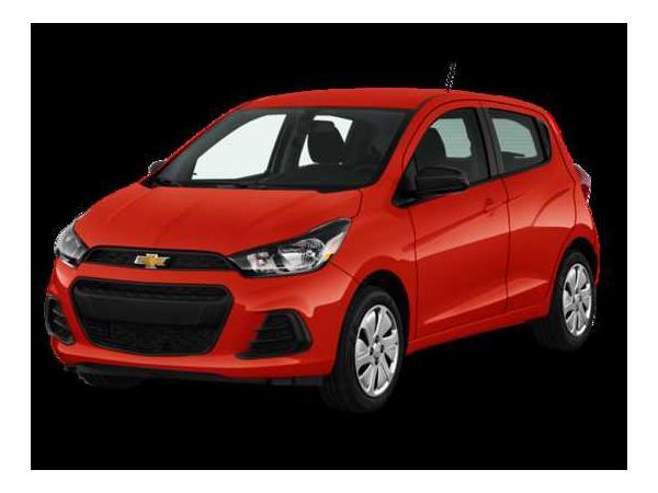 Chevrolet Spark 2018 $6020.00 incacar.com