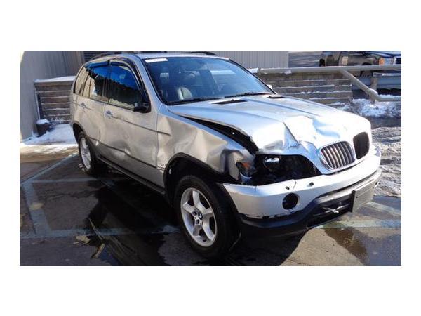 BMW X5 2003 $4400.00 incacar.com