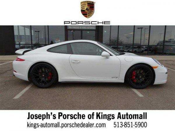 Porsche 911 2015 $102995.00 incacar.com