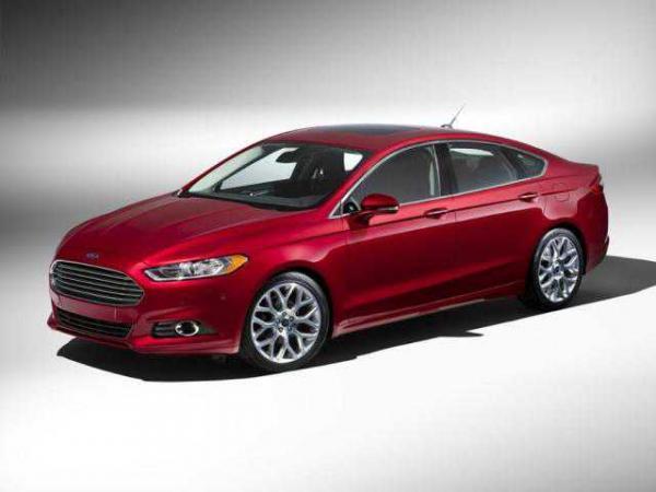 Ford Fusion 2015 $99995.00 incacar.com