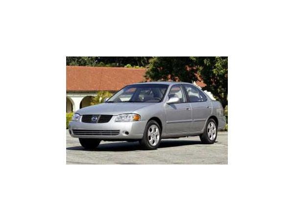 Nissan Sentra 2006 $2100.00 incacar.com