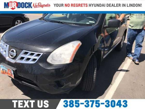 Nissan Rogue 2011 $7999.00 incacar.com