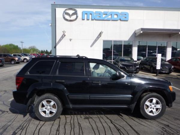Jeep Grand Cherokee 2006 $1500.00 incacar.com